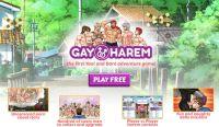 free gay phone porn game